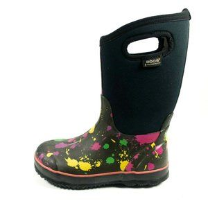 Bogs Waterproof Insulated Rain Boots